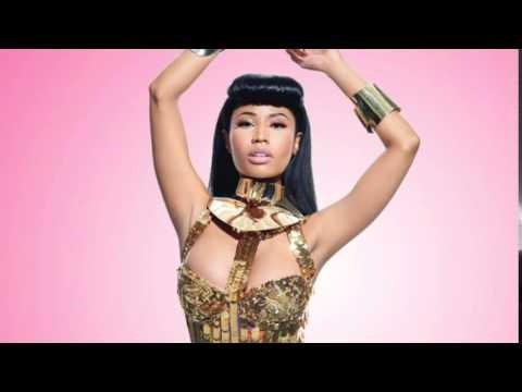 Nicki Minaj - Va Va Voom (Chipmunk REMIX)