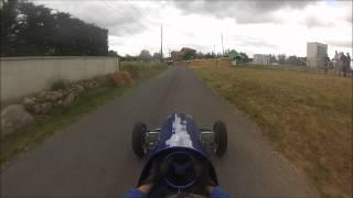 crash caisse a savon championnat de France 2014 lézigneux (42)