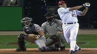 WS2002 Gm6: Glaus' two-run double gives Angels lead