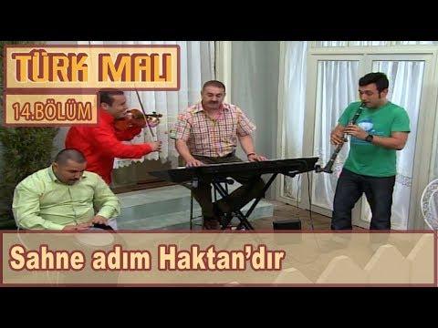 Erman Kuzu – Değirmen üstü çiçek - Türk Malı 14.Bölüm