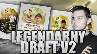 Video LEGENDARNY DRAFT V2! - FIFA 16 download MP3, 3GP, MP4, WEBM, AVI, FLV Juli 2018