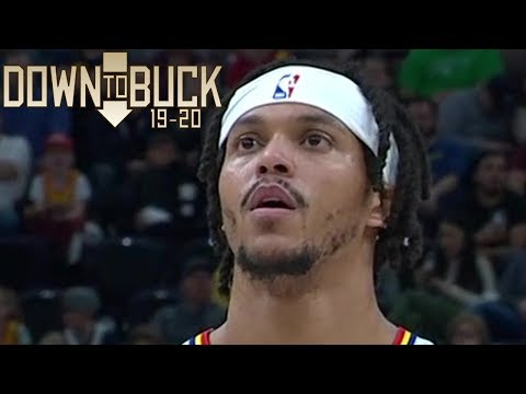 damion-lee-21-points-full-highlights-(12/13/2019)