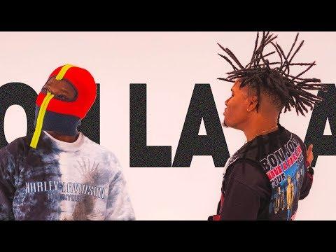 Louis Aoda - Ohlala (Vidéo Officielle)