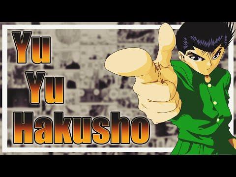 Yu Yu Hakusho: Vale ou não a pena assistir [S2]