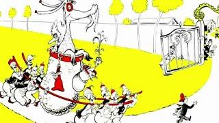 A look at Dr. Seuss' racial reckoning
