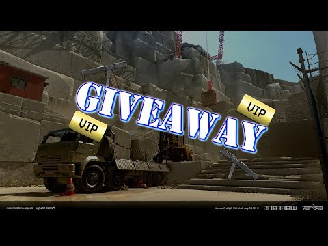 Warface - 1,5K SUBS GIVEAWAY (10 Redeem Codes)