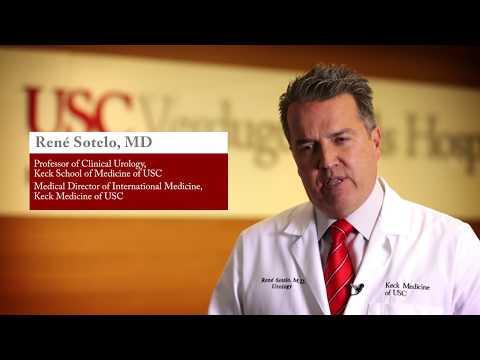 Videos Keck School of Medicine. USC