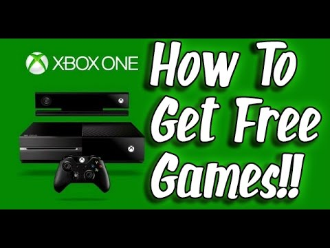 How To Get Free Games NEW AND WORKING 2017