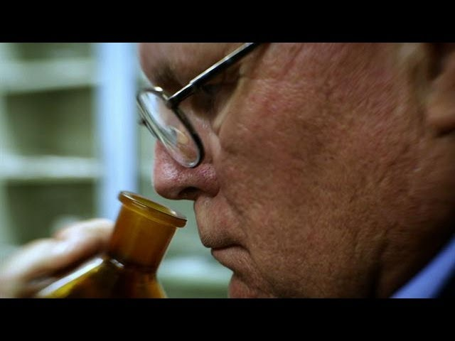 NASA's Staff Sniffer | World's Strangest
