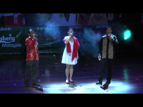 Asia Times Song 亚洲时报歌