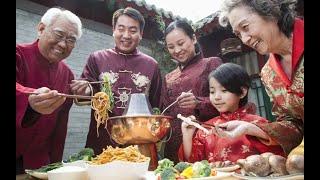 Как отмечать Китайский Новый Год 2021. Китайский новый год 2021 открытки