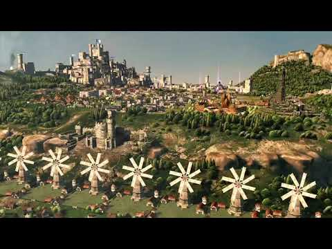 Dawn Of Titans: Max 43 Units In Battle. Beat That!!!