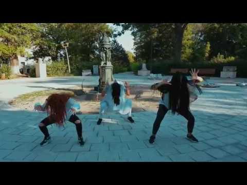 Killa Fonic feat. Irina Rimes - Piesa Noastra (Choreography) by Cyutz & Maria MC
