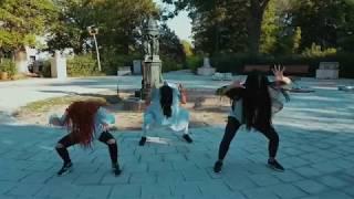 Смотреть клип Killa Fonic Ft. Irina Rimes - Piesa Noastra