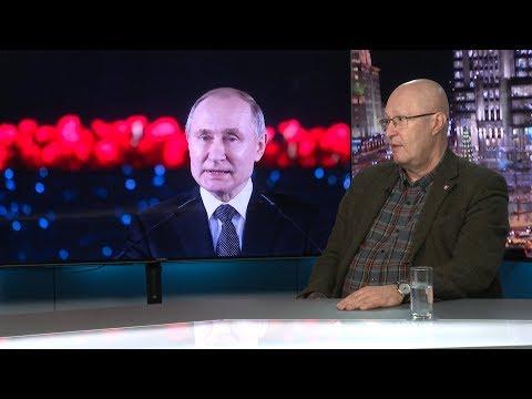 """Зачем Кремлю """"партия войны"""" Захара Прилепина?"""
