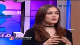 Apakah Flek Coklat Ketika Telat Menstruasi Normal? ~ Dokter Oz Indonesia 10 Februari 2017