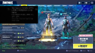 NO ONE CAN KILL ME IM UNSTOPPABLE!!!!!!!!!!!:Fortnite LIVE