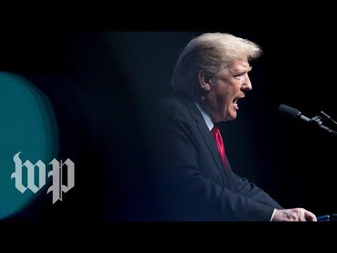 Trump campaigns for Republicans in Illinois