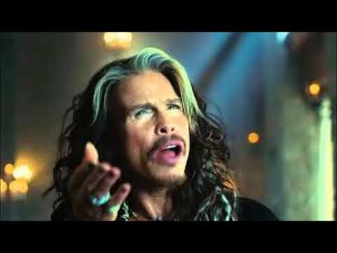 ***** Steven Tyler   Amazing   Unplugged Aerosmith*****