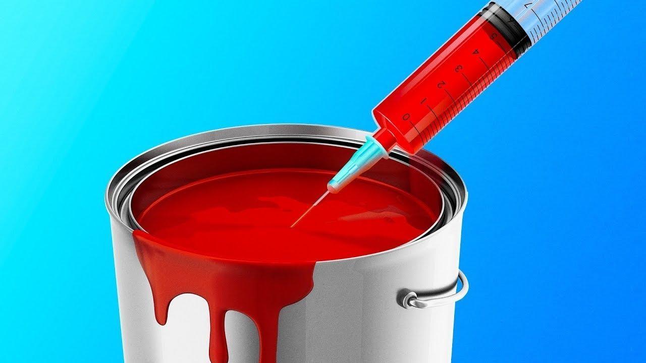 18 trucos para pintura de paredes e ideas de dise o con for Idea de pintura de corredor