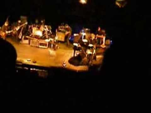Bob Dylan All along the watchtower Waterfront Stockholm 2013