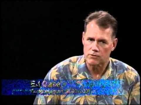 News Behind the News - Ed Case Hawaii Politics in 2011