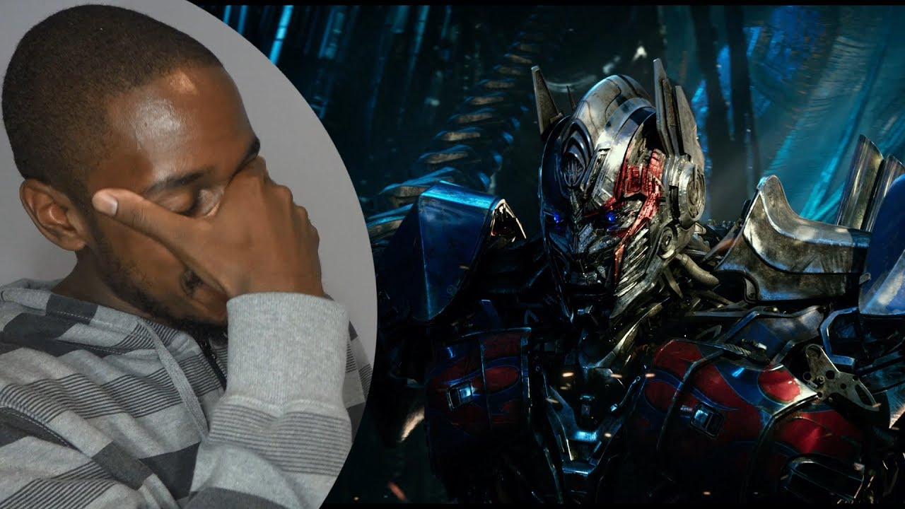 Transformers 6,7,8,9,10,11,12,13,14,15,16,17 Sequel Commentary