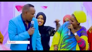 MAXAMED BK & NADIIRA NEYRUUS |  CALAFKA ILA DHOWR  | New Somali Music Video 2019 (Official Video)