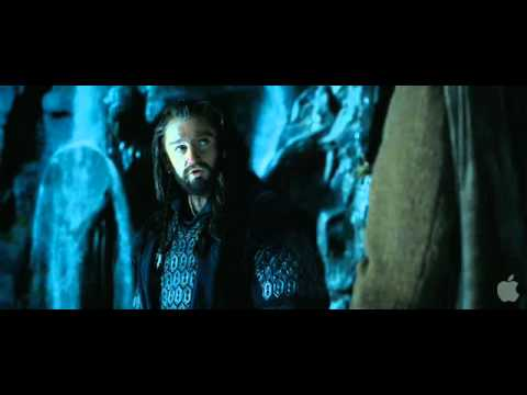 The Hobbit  An Unexpected Journey - Movie Trailer #2