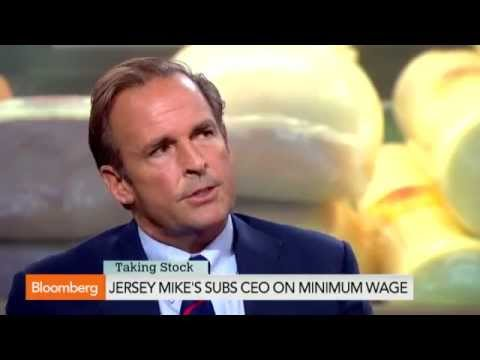Peter Cancro On Taking Stock On Bloomberg TV