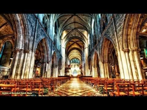 BBC Choral Evensong: St Patrick's Cathedral Dublin 1986 (John Dexter)