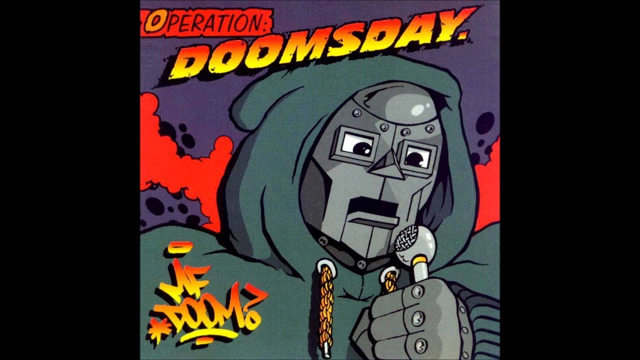 MF Doom | Biography & History | AllMusic