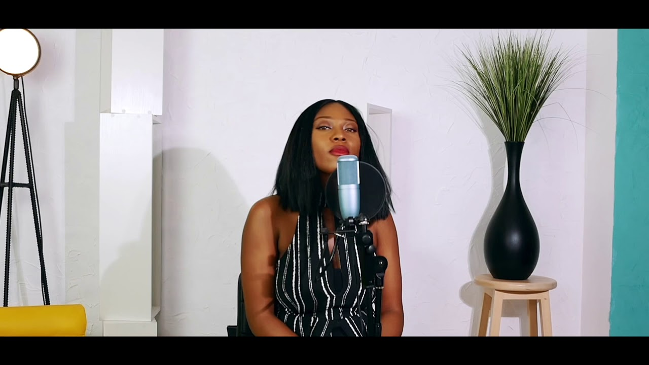 Davido - Nwa Baby (Cover by Chioma)