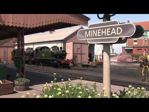 Towns & Villages - West Somerset and Exmoor