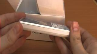 Радуга 235 мобильный телефон на 2 sim карты(Две SIM-карты в удобном и доступном телефоне Практичный телефон с долгим временем работы в первую очередь..., 2012-05-14T20:27:37.000Z)