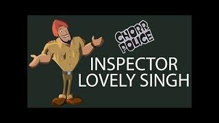 Chorr Police Inspector Lovely Singh
