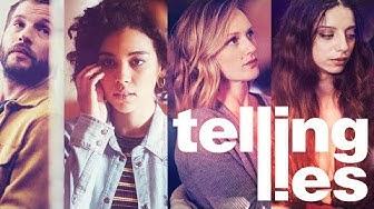 TELLING LIES #01 - WER LÜGT? ● Let's Play Telling Lies
