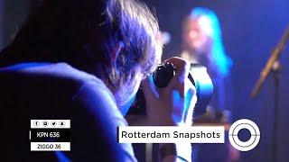 Rotterdam Snapshots - Afl.  1 Concertfotograaf Dimitri Hakke