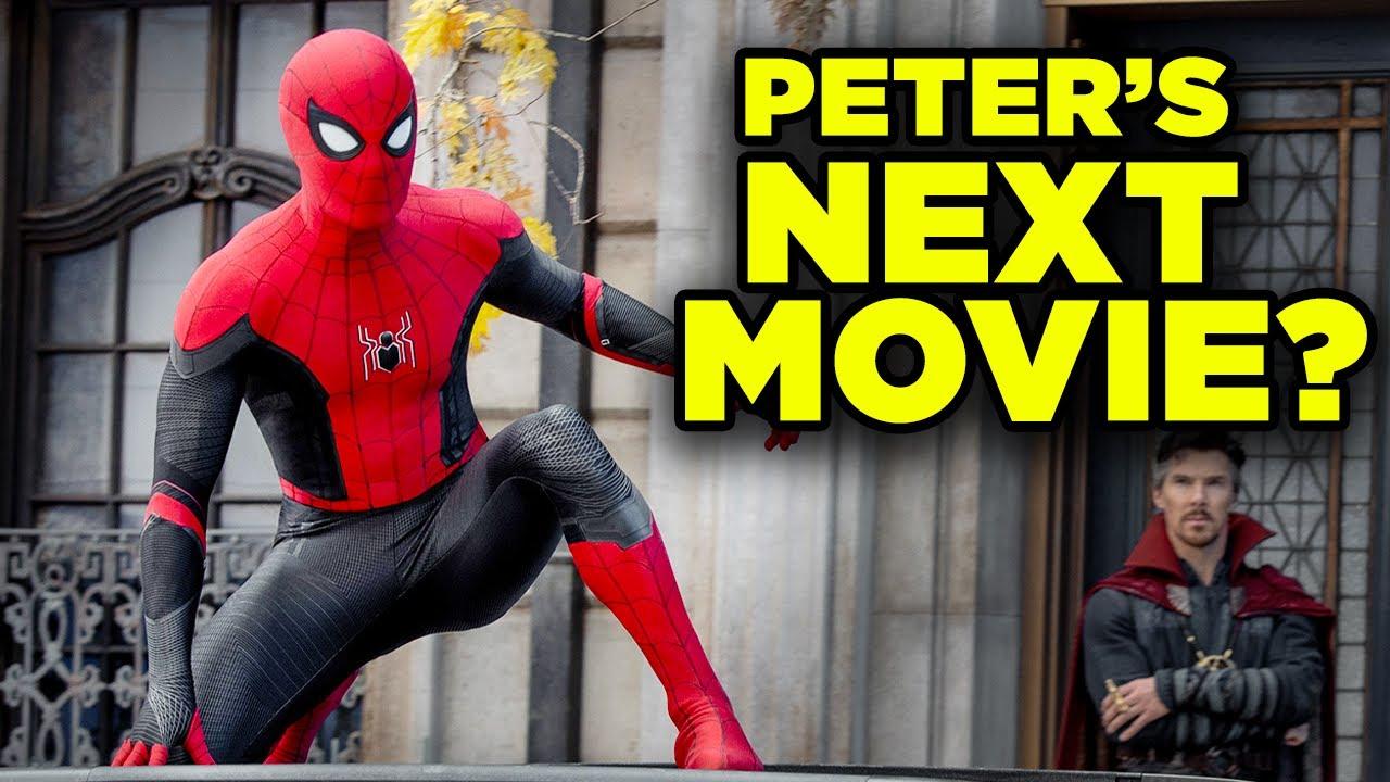 Spider-Man No Way Home: Peter Parker Secret Wars or Fantastic Four?