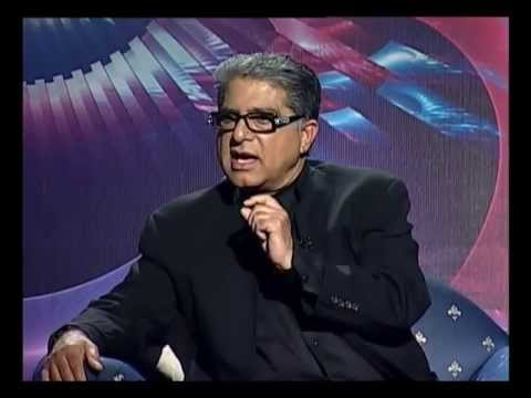 Bridging The Gap - An interactive Session With Dr. Deepak Chopra (Part I)