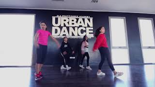 DJ LEG1ONER-Poison Choreography by Ala Zrafi and Jed Kitar | JUNIOR