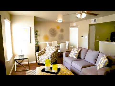 89 East Apartments in Tulsa, OK - ForRent.com - YouTube