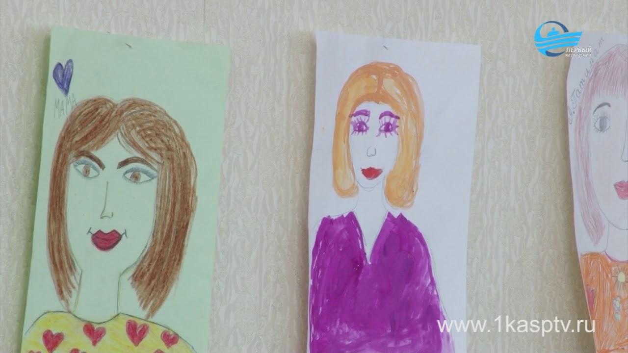 Главное слово в каждой судьбе! Международный день матери отметили в Каспийске концертами и фестивалями