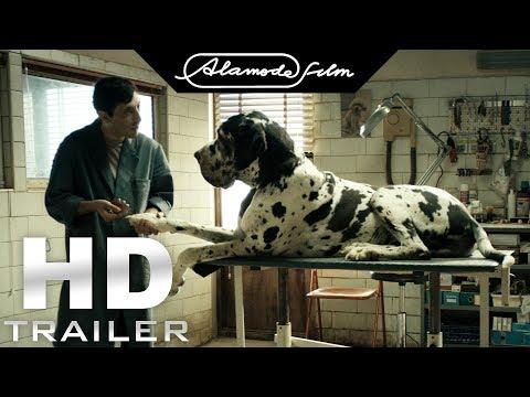DOGMAN Trailer | Ab 19. Oktober im Kino!