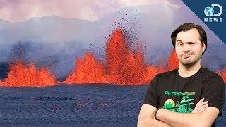 Using Magma To Create Energy