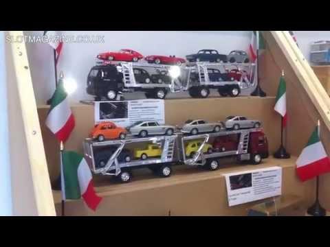 Slot Car Festival 2014 – Heritage Motor Museum
