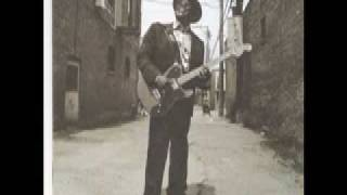 "Buddy Guy ""One Room Country Shack"""