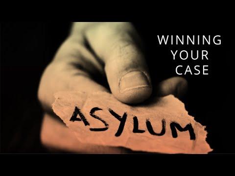 Asylum - Winning Your Case
