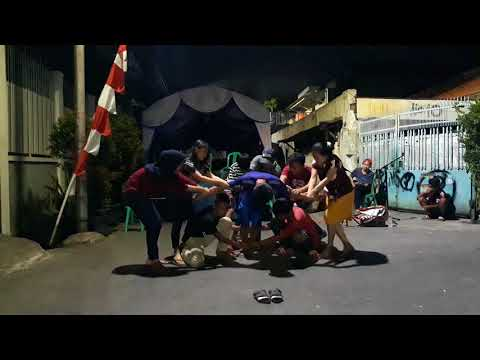 LENONG BETAWI - Bang Udin Part1