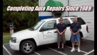 Car Repair New Albany IN | 812-944-0362 | Marvin